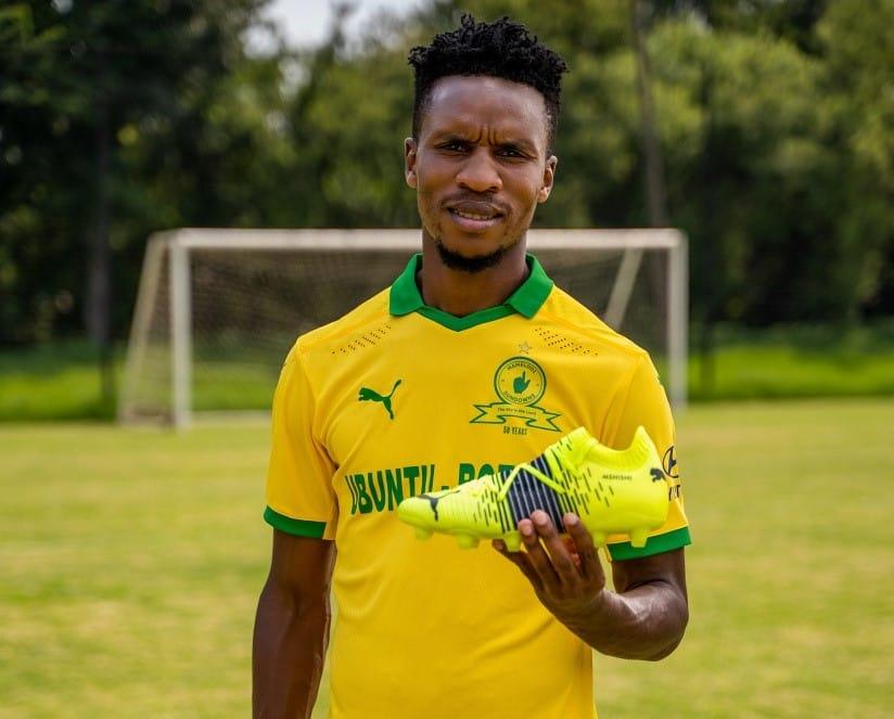 PUMA releases new FUTURE Z 1.1 worn by Neymar, Zwane, Mkhulise