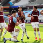 Antonio, Lingard lifts West Ham up to fourth