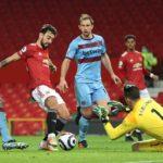 Fernandes Man United vs West Ham