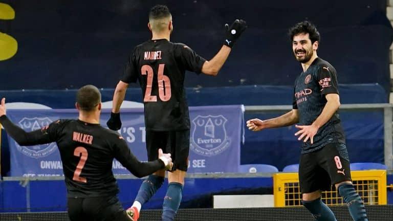 Man City book FA Cup semi-final spot