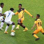 Chiefs pick up first-ever Caf Champions League victory