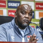 Pitso announces Al Ahly squad for Ismaily SC game