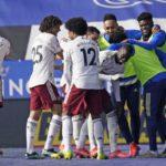 Xhaka urges Arsenal to string together winning run