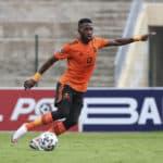 Watch: Zinnbauer, Makaringe and Maduka's post-match reactions