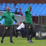 Mngqithi on potentially facing Pitso