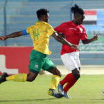 In Pictures: Bafana denied Afcon spot after Sudan defeat