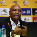 Ntseki names Bafana squad for Ghana, Sudan clash