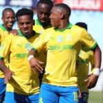Sundowns thrash Polokwane to advance to Nedbank Cup quarters