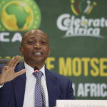 Dr Patrice Motsepe: From club owner to Caf President