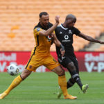 In Pictures: Nurkovic stunner hands Chiefs Soweto derby win