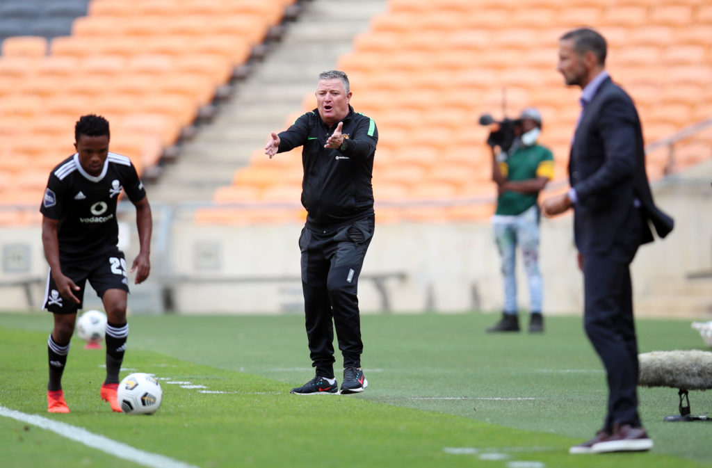 Hunt: We need to turn the draws into victories