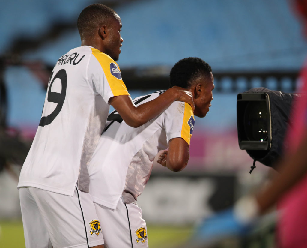 Highlights: Leopards deny Sundowns victory