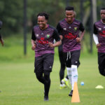 The pressure is on them to deliver - Ghana boss on Bafana clash