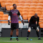 Watch: Khune, Williams, Mothwa prepare for Ghana clash
