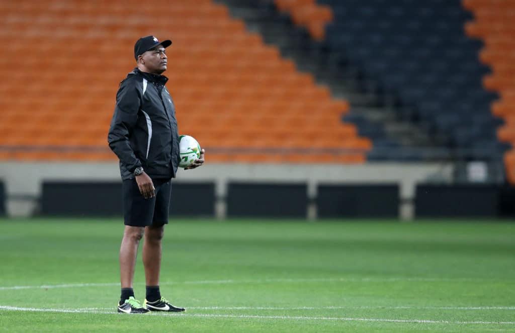 Molefi Ntseki's record as Bafana Bafana head coach