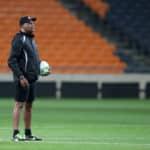 Ntseki: We expect a tough match against Sudan