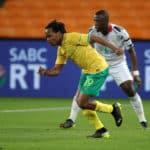 Highlights: Bafana fight back to deny Ghana