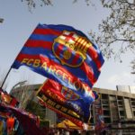 Barcelona offer 'full collaboration' as police search Camp Nou offices