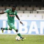 RANKED: DStv Premiership top-five assists