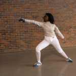 Inspirational SA fencer travels to Cairo to chase Olympic dream