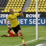 Manchester United yet to give up on Erling Haaland