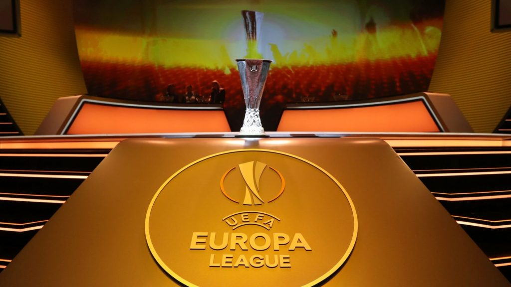 UEL draw: Man Utd draw Granada, Arsenal face Slavia Prague