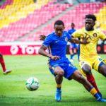 Chiefs earn vital point away to Petro de Luanda