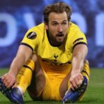 Harry Kane, Tottenham Hotspur Europa League