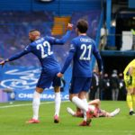 Chelsea advance to FA Cup semis after Sheffield win