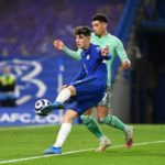 Highlights: Havertz stars as Chelsea sink Everton