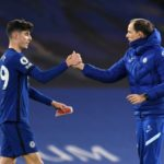 Tuchel toasts Havertz after Chelsea see off Everton