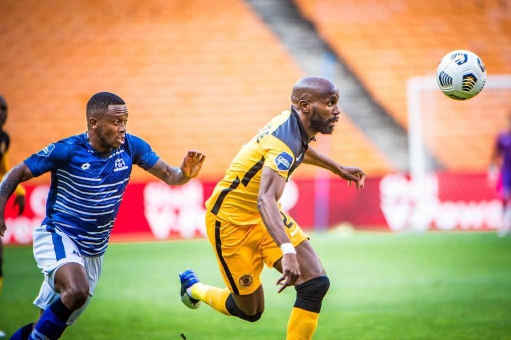 Chiefs confirm Khune, Billiat and Castro to miss Maritzburg clash