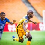 Chiefs confirm Khune, Billiat and Castro to miss Maritzburg clash