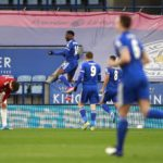 Leicester knock Man Utd out of FA Cup