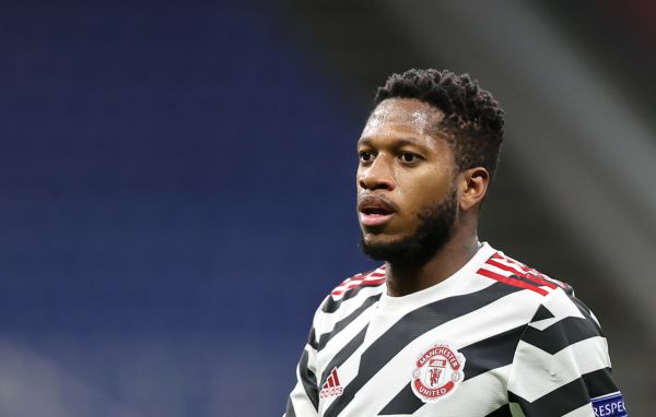 Fred says racist abuse on social media 'cannot be accepted'