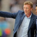 Arteta credits 'huge influence' of Moyes on his managerial career