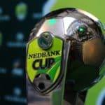 Nedbank Cup semi-final fixtures confirmed