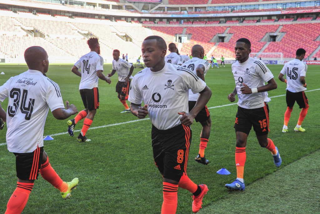 Soweto derby: Predicted Pirates starting XI vs Chiefs