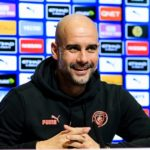 Guardiola says key to Man City's bid for trophies is avoiding mistakes