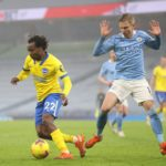 Bafana star Tau looking to fight for his place at Brighton