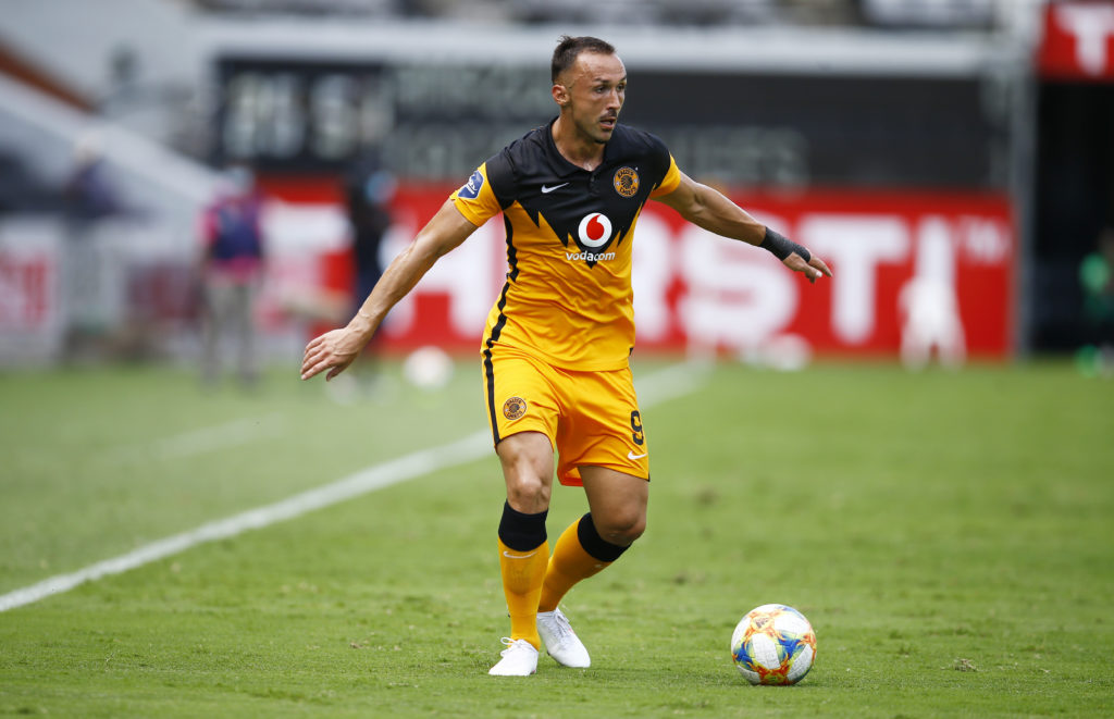 Nurkovic dreams of scoring in Soweto derby