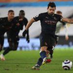 Aguero, Jesus takes Man City closer to the title