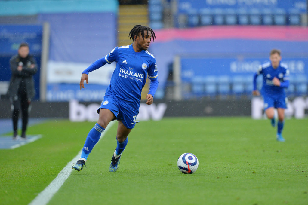 Watch: SA youngster Khanya Leshabela makes EPL debut for Leicester