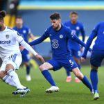 Tuchel extends unbeaten run as Chelsea draw at Leeds