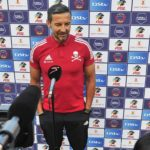 Josef Zinnbauer Coach of Orlando Pirates