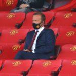Ed Woodward, Man United