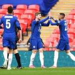 Ziyech sends Chelsea into FA Cup final