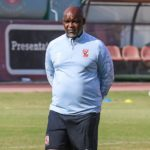 Pitso announces 20-man squad to face Al Nasr