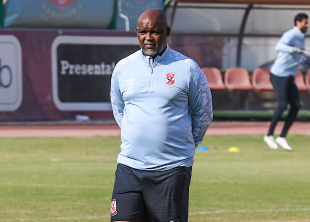 Pitso: We achieved our target