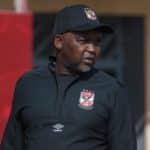 Pitso anounces Al Ahly's squad for El Gouna's game
